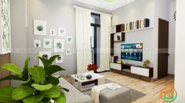 Mẫu thiết kế căn hộ chung cư GreenBay Hạ Long - Quảng Ninh