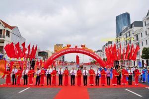 Buổi làm việc của Thủ tướng chính phủ với thành phố Hải Phòng 02/05/2020