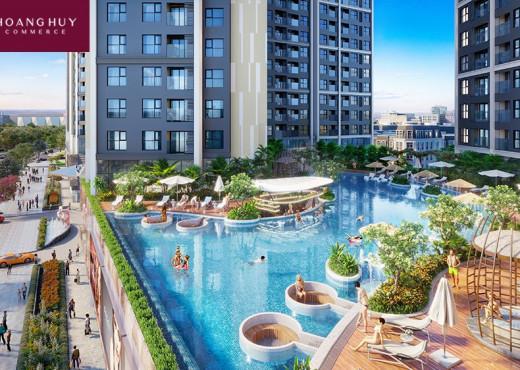 Giải mã sức hút bất động sản chung cư tại Hải Phòng